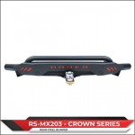 REAR STEEL BAR